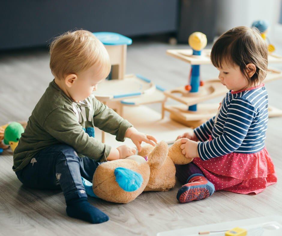 przedszkole dla dzieci z autyzmem