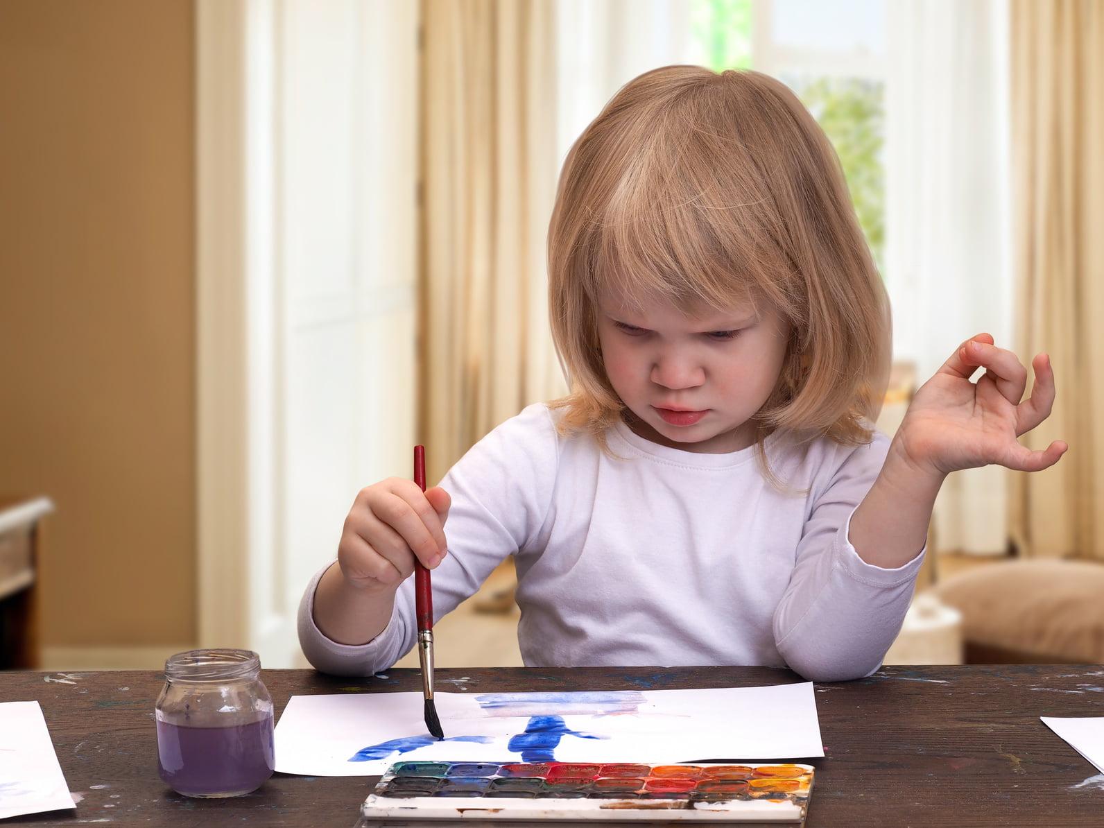 Cechy charakterystyczne w rozwoju mowy i komunikacji dziecka autystycznego