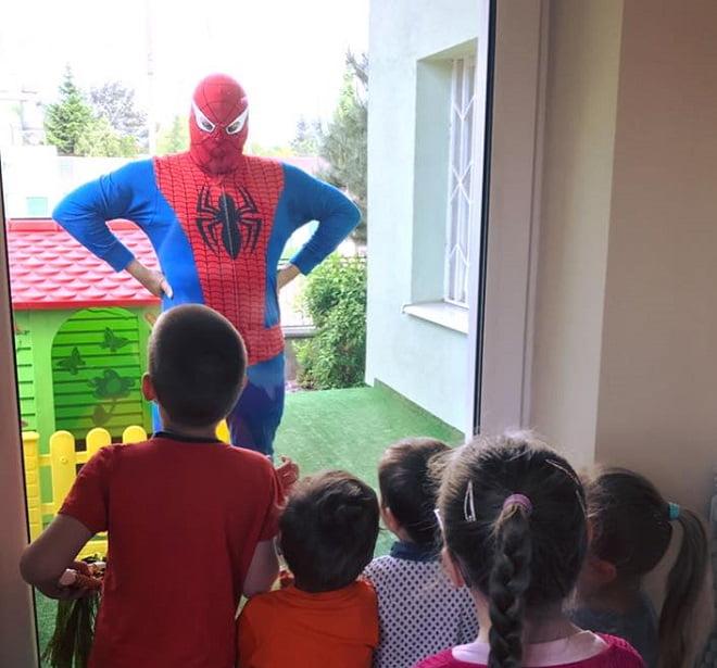 Czym różni się przedszkole dla dzieci z autyzmem od zwykłego… tym, że jest NIEZWYKŁE!